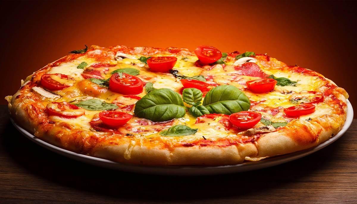 Resultado de imagem para pizza forno